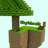 Skyblock- Sky Hunting Mini Block Game Image
