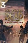 The Walking Dead: The Telltale Series - A New Frontier Episode 3: Above the Law Image