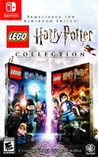 LEGO Harry Potter Collection Image