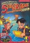 The ClueFinders 5th Grade Adventures: Secret of the Living Volcano Image
