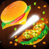 A Fast Food Showdown Pro Challenge Game Image