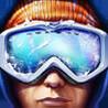 Peak Rider Snowboarding Image