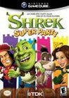 Shrek: Super Party