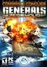 Command & Conquer: Generals - Zero Hour