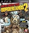 Borderlands 2: Add-On Content Pack Image