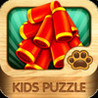 Kids Puzzle: Festival Image
