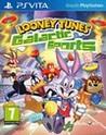 Looney Tunes: Galactic Sports Image