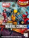 Marvel Heroes: Comic Book Creator Image