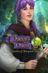 Queen's Quest 2: Stories of Forgotten Past Image
