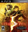 Resident Evil 5: Gold Edition Image