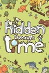 Hidden Through Time: Legends of Japan