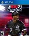 R.B.I. Baseball 21 Image