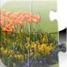 iPlayPuzzle Flowers Image