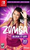 Zumba Burn it Up!
