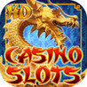 Ace Classic Vegas Slots - Get Rich, Win A Fortune, And Be A Millionaire! Slot Machine Casino Games HD Image
