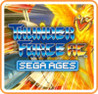 Sega Ages: Thunder Force AC