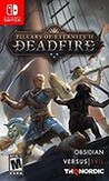 Pillars of Eternity II: Deadfire Image