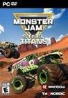 Monster Jam Steel Titans Image