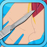 Arm Doctor Office - Surgery Game Image
