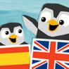 LinguPingu - English-Spanish language-learning for children Image
