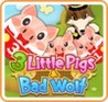 3 Little Pigs & Bad Wolf Image