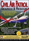 Civil Air Patrol Pilot Search and Rescue Image