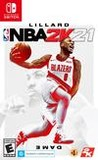 NBA 2K21 Image