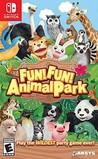 FUN! FUN! Animal Park Image