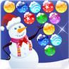 Christmas Bubble Shooter Image