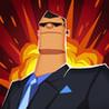 Secret Agent Clash - Kick Something Image