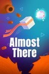 Almost There: The Platformer Image