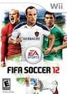 FIFA Soccer 12 Image