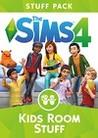 The Sims 4: Kids Room Stuff Image