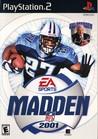 Madden NFL 2001 Image