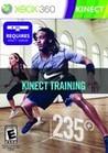 Nike+ Kinect Training Image