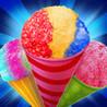 Snow Cone Maker Salon - Make & Design Frozen Desserts! Image