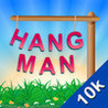 Hangman: 10,000+ words Image