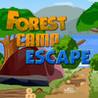 Forest Camp Escape Game Image