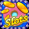 Ace Donuts Slots Social - House of Jackpot with Roulette, Bonus Wheel! Image