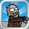 8-Bit Zombie Image