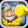 Gold Miner Winter Image