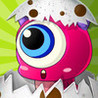 Monster Egg Baby Image