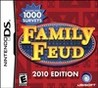 Family Feud: 2010 Edition Image