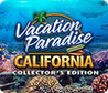 Vacation Paradise: California Image