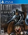 Batman: The Enemy Within - The Telltale Series Image