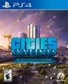 Cities: Skylines - PlayStation 4 Edition Image