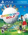 Everybody's Golf Image