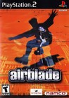 AirBlade Image
