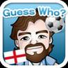 Guess Who?  UK Football Image