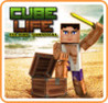 Cube Life: Island Survival HD Image